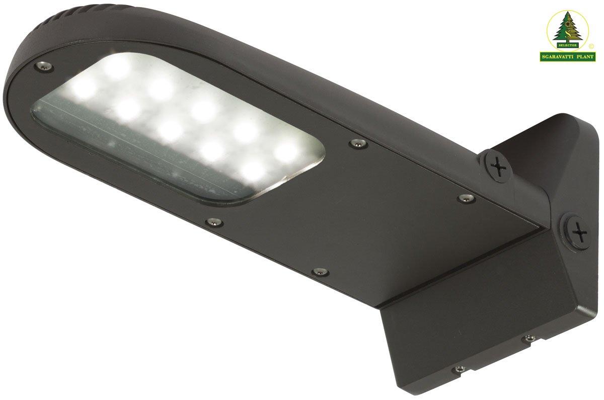 Luci a led illuminazione per esterni glow sgaravatti