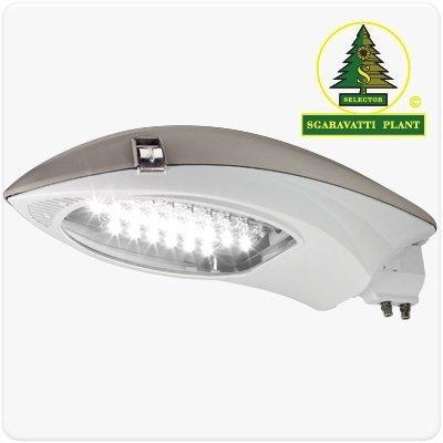 Luci a led illuminazione per esterni shark sgaravatti for Illuminazione a led per esterni