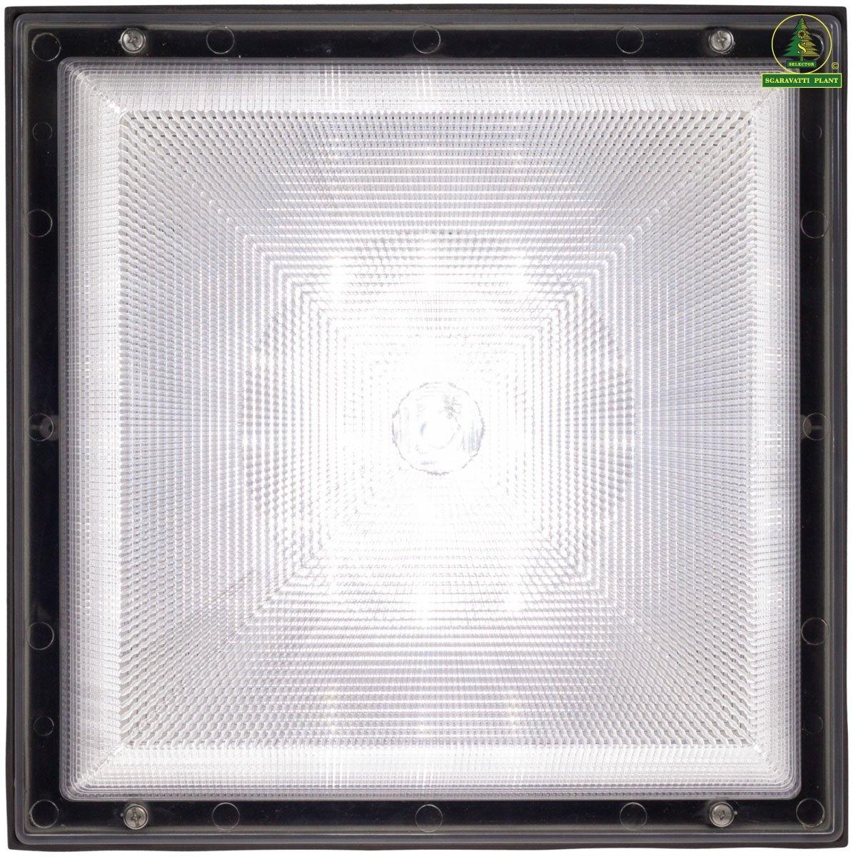 Luci a led illuminazione per interni zak sgaravatti for Luci per interni