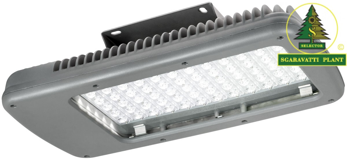 Industriali led archives sgaravatti plantsgaravatti plant for Lampade a led grandi